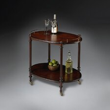 Plantation Serving Cart