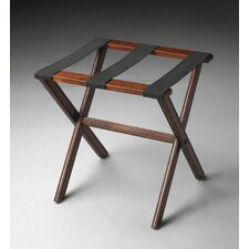 Plantation Cherry Luggage Rack