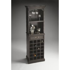 Masterpiece 24 Bottle Wine Cabinet