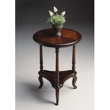 Plantation Cherry Multi-Tiered Plant Stand
