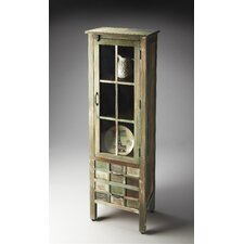 Artifacts Display Cabinet