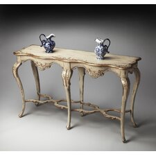 Artists' Originals Console Table