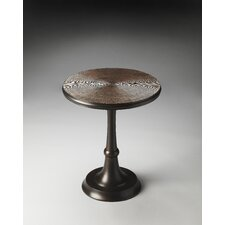 Metalworks Beaumont End Table