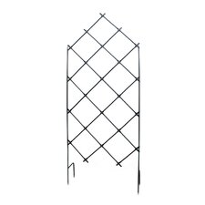 Lattice Free Standing Trellis