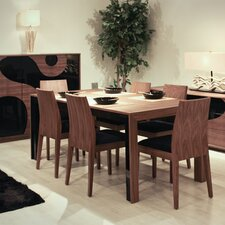 Freeform 7 Piece Dining Set