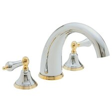 Coronado Roman Tub Trim Set