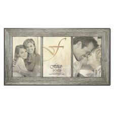 Hartselle Weathered Barn Photo Frame