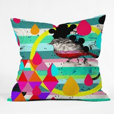 Randi Antonsen Luns Box 4 Indoor / Outdoor Polyester Throw Pillow