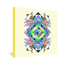 Fimbis Clarice Gallery Wrapped Canvas