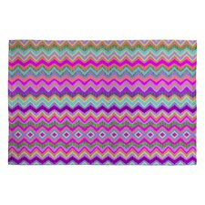 Amy Sia Chevron 2 Rug