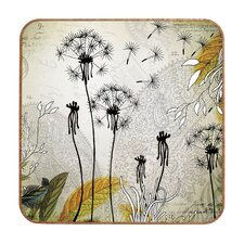 Iveta Abolina Little Dandelion Wall Art