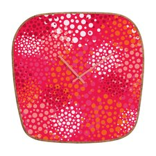 Khristian A Howell Brady Dots 2 Clock