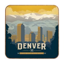 Anderson Design Group Denver 1 Wall Art