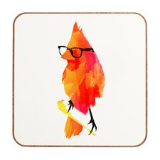 Robert Farkas Punk Bird Wall Art