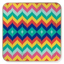 Juliana Curi Chevron 5 BlingBox Face