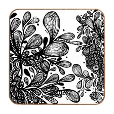 Julia Da Rocha Wild Leaves Wall Art