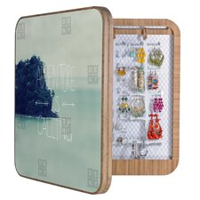 Leah Flores Adventure Island Blingbox Replacement Cover