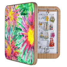 Joy Laforme Floral Confetti Blingbox Replacement Cover