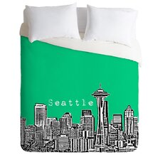 Bird Ave Seattle Duvet Cover Collection