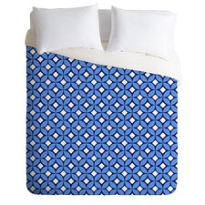 Caroline Okun Blueberry Duvet Cover Collection