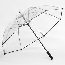 Clear Golf Umbrella