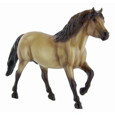 Highland Pony Figurine