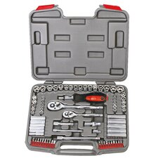 77 Piece Socket Set