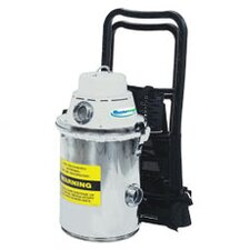 Enviromaster Critical HEPA Dry Backpack Vacuum