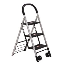 Step Stool / Hand Cart