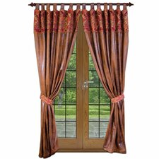 Bessie Gulch Window Treatment Collection