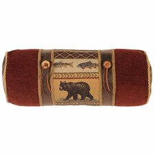Kodiak Creek Neckroll Pillow