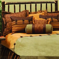 Autumn Leaf 7 Piece Bedding Set