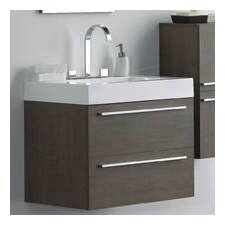 "Ozark 27.25"" Single Bathroom Vanity Set"