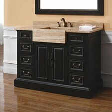"Malana 48"" Bathroom Vanity Set with Top"