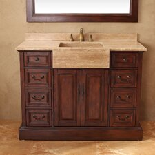 "48"" Single Bathroom Vanity Set"