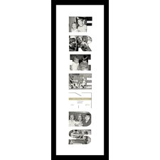 Life's Great Moments Friends Collage Photo Frame