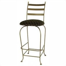 "Carolina 30""  Swivel  Barstool"
