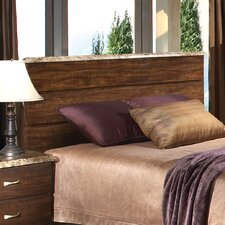 Zinfandel Queen Panel Headboard