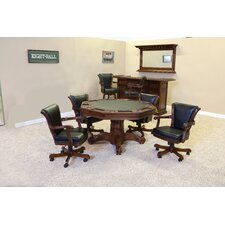 "Winslow 54"" Game Table"