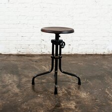 V19R Adjustable Dining Stool