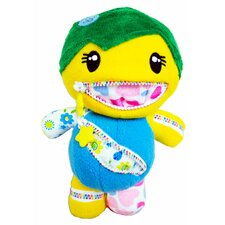 Zee Zip-Itz Plush Toy