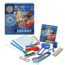 Energy Science Box Kit