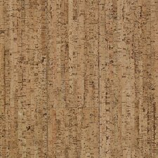 "Corkcomfort 5-1/2"" Engineered Cork Flooring in Traces Spice"