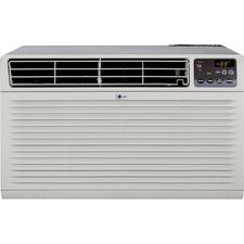10000 BTU Through-the-Wall Air Conditioner with Remote