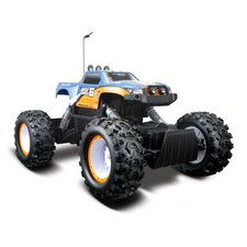 R/C Rock Crawler