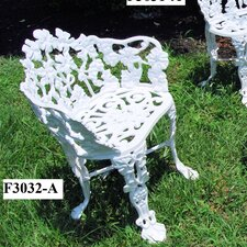Garden Lite Dining Arm Chair
