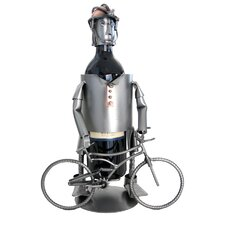 Bike Mountain Wine Caddy