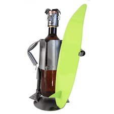 Surfer Wine Caddy