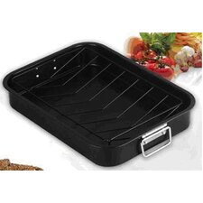 Gourmet Chef Roast Baking Pan
