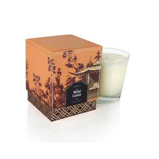 Jardin Wild Lotus Boxed Candle